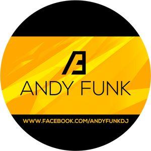 Andy Funk's Magic Mix Vol. 1