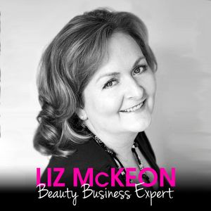 Liz McKeon Beauty Business Expert on the Power of Persuasion in Management and Public Speaking