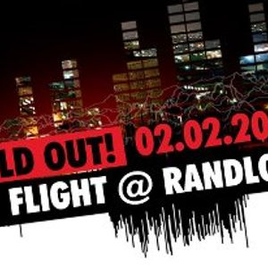 Flight Feb 13 - Randlords