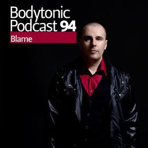 Bodytonic Podcast 094: Blame