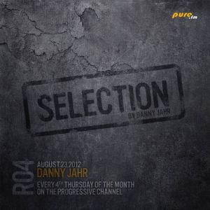 Selection | August 2012