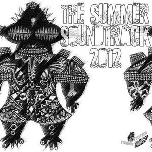 V.A - The Summer Soundtrack 2012 Left side - Exclusive Dj Mix(TOTEM TRAXX RECORDS)