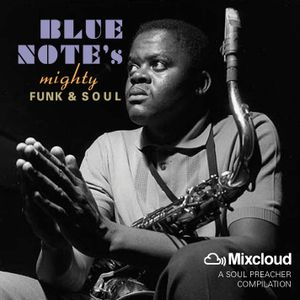 Blue Note's mighty FUNK & SOUL