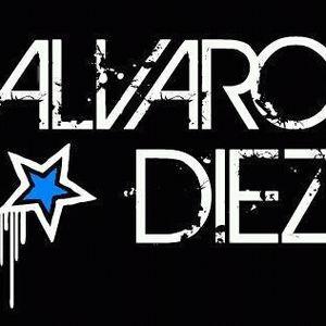 Alvaro Diez Mayo 2012