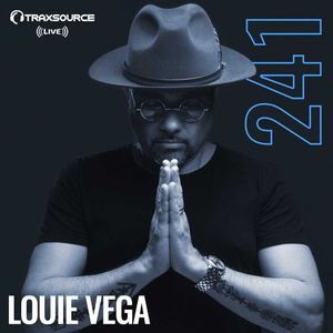 Traxsource Live With Louie Vega