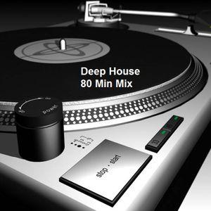 Deep House Mix - 80 Minutes