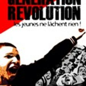( POADCAST ) Generation And Revolution 09-05-2012