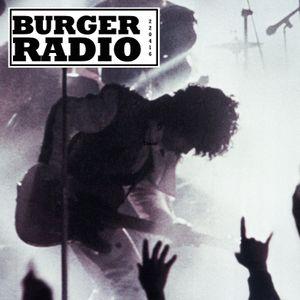 BURGER RADIO 16  [22/04/16]