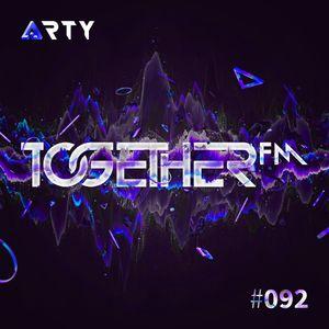 TOGETHER FM 092