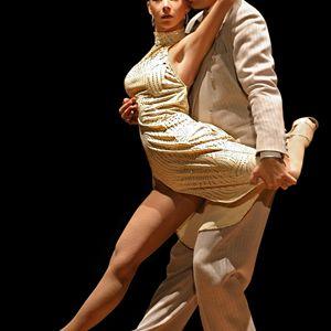 Prima che sia notte, puntata 5: Tango argentino