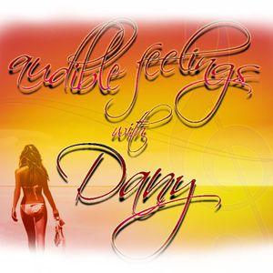Dany - Audible feelings Episode 14 Guest set by Atragun