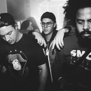 Diplo & Jillionaire @ Grammy's Afterparty, United States 2017-02-12