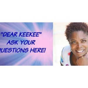 """THE ASK KEEKEE SHOW """"How to get back on track to achieving your goals"""""""