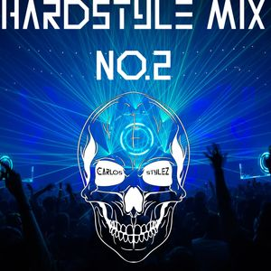 DJ Carlos Stylez - Hardstyle Mix No.2