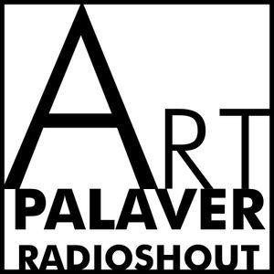 Sedicesima puntata, SPECIALE (Intervista a 'i Rabarbari') Art Palaver (prima stagione)