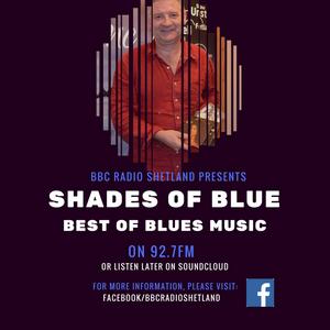 Shades of Blue (8-Jan-2020)