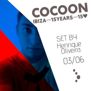 15 Years Ibiza @cocoon By Henrique Oliveira