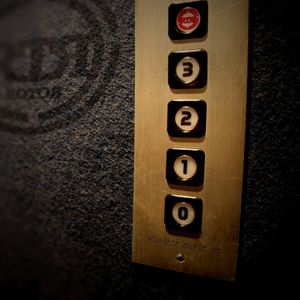 Rotor - elevator music - promo ep