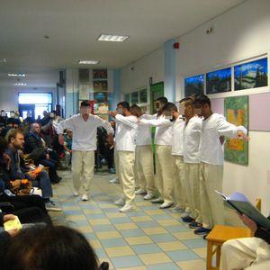 Τα Θερινά Εκπαιδευτικά Προγράμματα στις Φυλακές παρουσιάζει ο Βεζυρτζής Μαργαρίτης