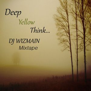 Deep Yellow Think...