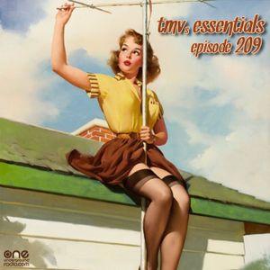 TMV's Essentials - Episode 209 (2013-01-14)