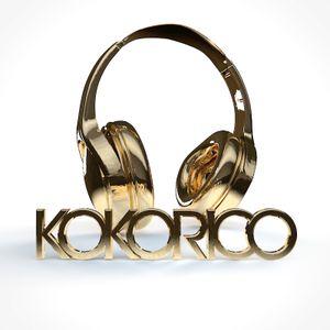 kokorico radio show (episode 68 mixed by VINCE NOVA)