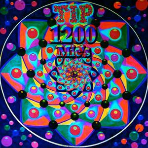 1200 Micrograms (Mega live Turbo Blast)By Leonardo Valdes mix