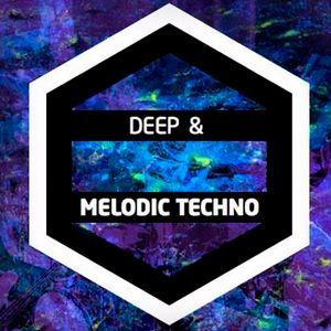 #002 Set Melodic Techno