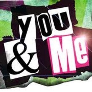 Dj Kobeman - You & Me Something Special