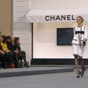 Chanel Mix