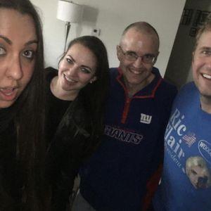 Episode 25 with Dave Durkin and Alex Englebert returns