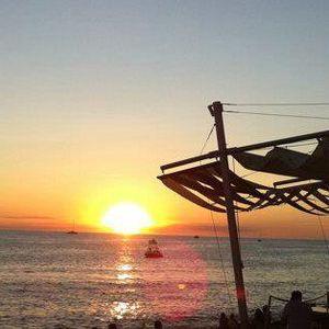 The Sun Set Mix