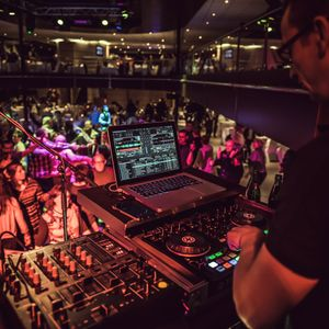 DJ-Duke @ Johannisnacht Oberhaus Alzey 02.07.2016 Teil3