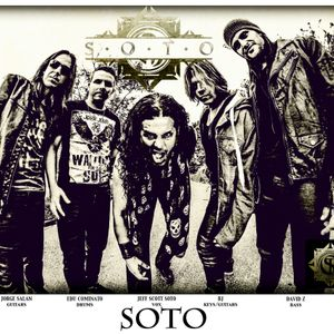 264 Jeff Scott Soto goes Inside the Vertigo