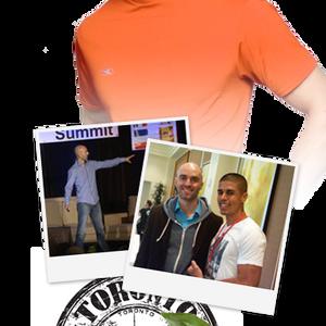 #55 Fitness, Nutrition & Bulletproof Habits, with High Performance Health Coach, Yuri Elkaim