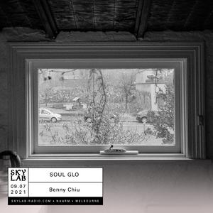   SOUL GLO   w/ Benny Chiu   E2