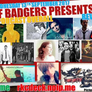 Band of Badgers Presents #100 RKC 86