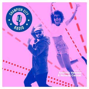 Champion City Radio | EP 09: Creative Directors Sophia Chang & Nai Vasha of UNDO Magazine