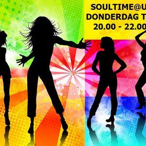 SOULTIME@UNITY FM  9 AUGUSTUS 2012  UUR 1