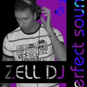 Zell_Dj present Perfect sound#4