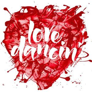 Andrea Trout - Love Dancin' Stage - WOH Festival 2019