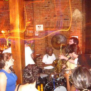 Body Music 8/10 - Late Night Set