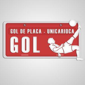 Programa Gol de Placa 8 - Rádio Fala Carioca