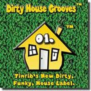 Dirty House Grooves mix - Ben Javlin