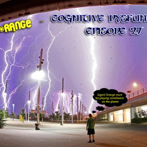Cognitive Dysfunction Episode 27