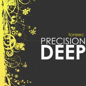 Toneec - Precision Deep vol. 8