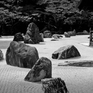 Karesansui 2 - Minimal / Ambient / New Age - Orient to Occident