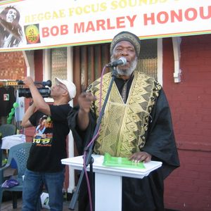 General Culture in a conversation (Interview) with the Legendary Artist Delroy Washington