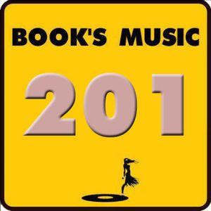 Book's Music #201