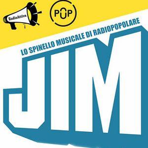 "POP_UP @ Radio Popolare 12/07/2016 ""Jim #8"""